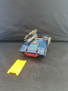 Transformers Original G1 Micromaster Groundshaker Hasbro Takara Rare Vintage