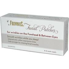 Frownies Facial Patches (Forehead & Between Eyes)
