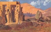 uk33401 thebes egypt