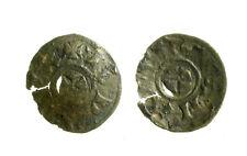 s478_2) VENEZIA  Giovanni Dandolo 1280 - 1289 denaro scodellato