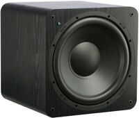 "SVS SB1000 Subwoofer 12"" inch Sub 300w BLACK Home Cinema Powered Active"