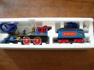 LIONEL WILD WEST LONE RANGER SET 6-38673 locomotive & tender only C-8 CONDITION
