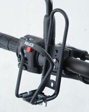 R&G Racing Adjustable Motorcycle Motorbike Bottle Cage Holder | BOTTLECAGEBK