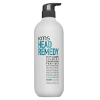 KMS HEADREMEDY Deep Cleanse Shampoo  25.3 oz