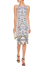 Stunning 1500 GBP Peter Pilotto runway dress, UK size 6 new with tags.