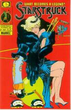 Starstruck # 5 (of 6) (Michael Wm. Kaluta ) (USA, 1985)