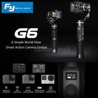 FeiyuTech G6 Handheld 3-Axis Action Camera Gimbal Stabilizer for GoPro Hero6 5 4