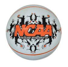 Wilson NCAA Hoop Fanatic Basketball - Size 7