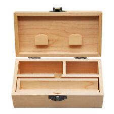Stash Box for Weed Rolling Tray Storage Box Organize Smoking AccessorY AC325