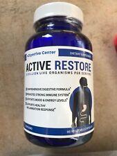 Active Restore