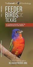 Cornell All about Birds: Feeder Birds of Texas (2017)