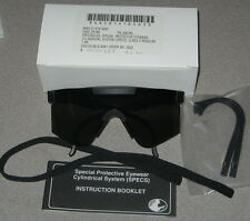 New Military Ballistic Protective Eyewear Safety Glasses Sunglasses Specs