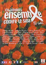 Chantons ensemble contre le Sida 10 ans (DVD)
