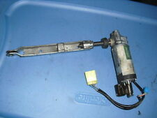 Jaguar 97-05 XK8 XKR left front driver side height seat adjustment motor UP & DW
