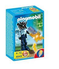 Playmobil 4849 Guardia Del Templo Luz Nuevo en caja más barato en Ebay Gratis P + P