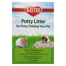 Kaytee Potty Litter 16oz Bulk Buy Of 3