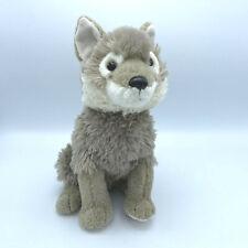 "Walt Disney The Jungle Book Movie Gray the Baby Wolf 10"" Plush Stuffed Animal"
