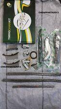 BGA Timing Chain Kit TC2700K Hyundai i800 iLoad Kia Sorento 2.5 crdi D4CB