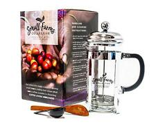 French Press Coffee Maker (1000ml Size, 8 cups or 32 ounce)