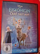 Die Eiskönigin - Olaf taut auf [inkl. Die Eiskönigin - Party Fieber]