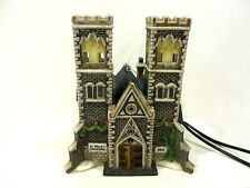 Cathedral Church Of St Mark Ornament - Dept 56