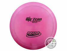 New Innova Gstar Tern 170g Purple Black Stamp Distance Driver Golf Disc
