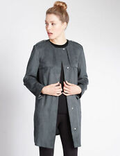 Marks and Spencer Button Winter Coats & Jackets for Women