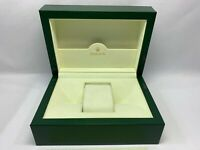 GENUINE ROLEX watch box case wave 31.00.04 Midium 0226016