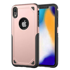 ANTI-SLIP ARMOR TPU SHOCKPROOF CASE COVER FOR APPLE IPHONE XR