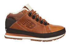 Braun New Balance H754LFT  gefütterte Herren Winter  Sneaker