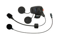 Sena SMH5 Single Motorcycle Bluetooth Headset & Intercom SMH5-UNIV