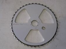 "Haro fusion 41T 24"" cruiser bmx chainwheel chainring nuke sprocket Made in USA"
