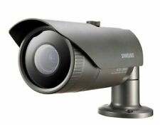 SAMSUNG SCO-2080 CCTV BULLET CAMERA 600TVL WEATHERPROOF VARIFOCAL LENS DAY/NIGHT