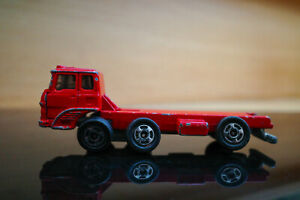Tomica - No.7 Fuso Truck