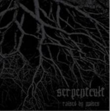 Raised by Wolves SerpentCult Audio CD