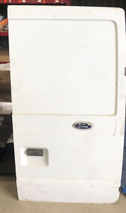 FORD TRANSTMK6 MK7 REAR DOOR OFF SIDE DRIVERS SIDE RIGHT BACK DOOR 2001-2014
