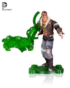 DC Comics Infinite Crisis Atomic Green Lantern Figure - Justice League