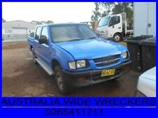 HOLDEN RODEO TF R9 V6 3.2 6VD1 POWER STEERING BOX 2WD 88 - 03/03 28665 WRECKING