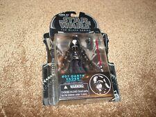 "Star Wars The Black Series "" Darth Vader #07""  3.75"" New On Card"