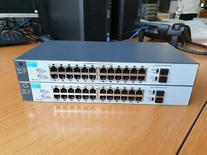 HP 1810-24G Switch J9803A