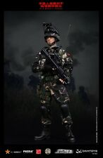 DAM TOYS - CHINESE PLA SPECIA FORCES RECON - 78022