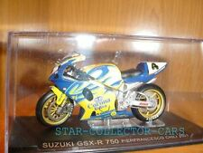SUZUKI GSXR 750 GSX-R 750 PIERFRANCESCO CHILI 2001 1/24