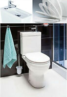 design stand wc komplett set sp lkasten keramik inkl waschbecken g ste wc ebay. Black Bedroom Furniture Sets. Home Design Ideas