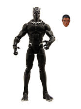 "Marvel Legends Captain America Civil War Black Panther 6"" Loose Action Figure"
