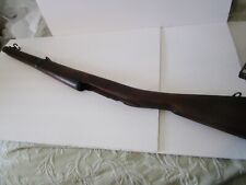 Original 03 Springfield Remington FJA Stock With Hardware NICE