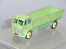 """VINTAGE DINKY TOYS MODEL  No.25r / 420 """" FORWARD CONTROL LORRY """" (CODE 3 ) GREEN"""