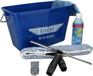Window Cleaning ETTORE Starter Kit