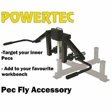 POWERTEC Pec Fly Accessory WB-PFA16 Chest Exercise Home Gym Weights