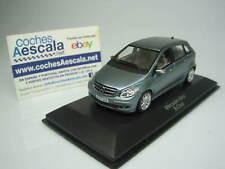 USADO USED REF 127 Minichamps Mercedes Clase B w245 1/43 cochesaescala