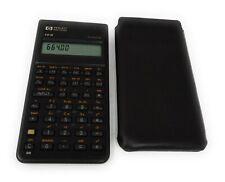 HP 10B Hewlett Packard Business Calculator